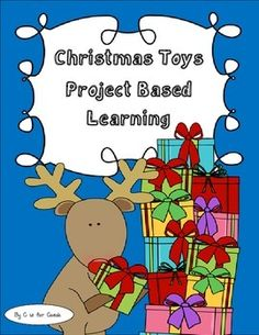 Students apply economic, math, and writing skills during this project based learning experience.  Students will plan Christmas presents for 2 children whose house burned down and no longer have toysIncluded in this PBL are:- lesson plans for teacher- vocabulary cards (social studies and math)- task cards for students- planning pages- toy store ads- shopper's report- wants/ needs and goods/ services T charts- letter writing stationery- rubric with reflection questions