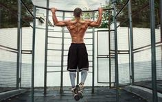 Every man should be able to perform 5 reps of the pullup. Here's how to get there