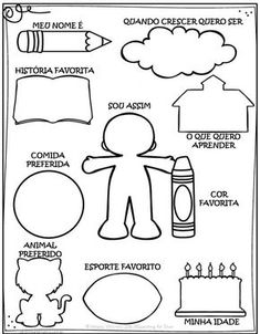About me page! A fun keepsake for parents, and a great back to school get-to-know-you activity! About me page! A fun keepsake for parents, and a great back to school get-to-know-you activity! Get To Know You Activities, Back To School Activities, Classroom Activities, Back To School Worksheets, September Activities, Preschool Worksheets, Writing Activities, Educational Activities, School Ideas