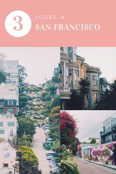 Visiter San Francisco en 3 jours #sanfrancisco #californie #roadtrip Visiter San Francisco, Usa San Francisco, San Fransisco, Road Trip Usa, Usa Roadtrip, Nevada, Monument Valley, Voyage Usa, Photos Voyages