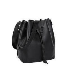 Olly Bucket Bag - Black