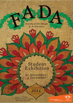 Advertising material for the FADA Student Exhibition. Illustrations drawn by hand and used in photos. Bd Design, Graphic Design, Architecture Student, Architecture Design, Behance, Posters, Illustration, Art, Fairies
