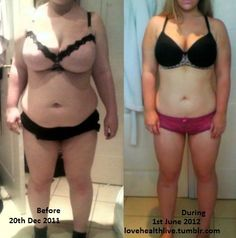 love this weight loss program so far :)