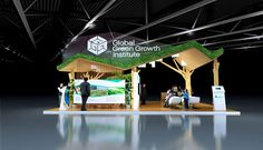 Use environmental protection material Trade Show Design, Stand Design, Display Design, Exhibition Stall Design, Exhibition Display, Exhibition Stands, Exhibit Design, Web Banner Design, Exibition Design