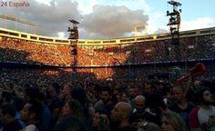Campaña de firmas online para que el Gobierno legisle contra la reventa especulativa de entradas para conciertos