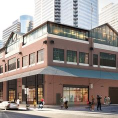WantedDesign Launches a New Pop Up Store at Seaport Culture District