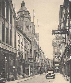 Karrestraat 1932