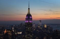 Can You Name All 7 Wonders of the Modern World?: Empire State Building