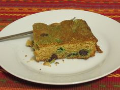 Ever Ready Blondies recipe for St. Patrick's Day recipe posted March 11, 2015