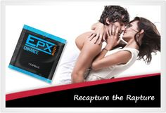 EPX Body Enhance is the ultimate, all-natural sexual enhancement supplement for men and women. It contains a potent blend of natural ingredients known to enhance sexual desire, pleasure, and performance. Be ready to perform just 30 minutes after taking and enjoy the benefits for up to 72 hours... Recapture the rapture with EPX Body Enhance!  #sex #sexual #enhance