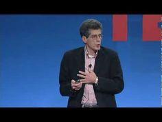 Bart Kamen at TEDMED 2010