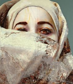 Lita Cabellut... | Kai Fine Art