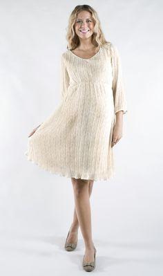 Maternity dress - mom2mom.com