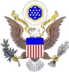 symbol of the american flag