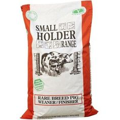 Allen Page Small Holder Range Rare Breed Weaner Finisher Pellets Small Holder Range Rare Breed Weaner Finisher Pellets are suitable for the growing & finishing of rare breed pigs that have specific dietary needs. High Protein Recipes, Protein Foods, Snack Recipes, Pig Feed, Calcium Phosphate, Sugar Beet, Pet Accessories, Poultry
