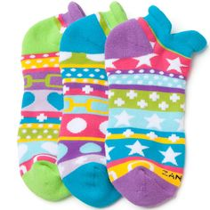 Little Miss Matched - Fun for Your Feet and More!!