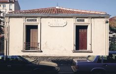 Villa du plateau  Adresse : 41, rue Louis-David, Bagnolet, France  Datation XIXe siècle