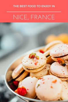 What is the best food you need to try in Nice - When we pick a destination to travel to, we automatically assume certain expectations. In my case, I assumed Nice, the French Riviera gem, to be relatively pretentious. This is because of the sheer amount of French movies filmed in Nice where...