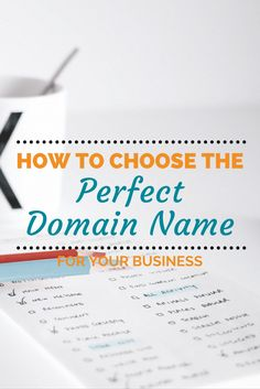Get your new blog or business started - Choosing The Perfect Domain Name For Your Business https://onlinebeginnershub.com/domain-name/#utm_sguid=167888,ca9cb331-8eaa-63fc-482a-8a91187895d5