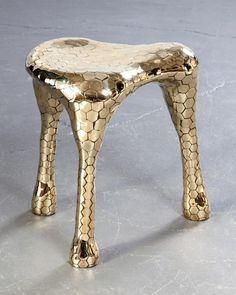 Interior Trends Giraffe - Giraffe Shaped Side Table - Decorating Giraffe Furniture - NoticeBoardStore.com
