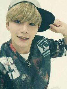 Hansol 한솔 from Topp Dogg 탑독