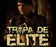 """""""Tropa De Elite"""" This is the most financially successful Brazilian film. Based on a true story about a special police force fighting corruption and crime in Brazil. Cinema Movies, Movie Theater, Top Movies, Movies To Watch, Movie Gifs, Movie Tv, Series Movies, Movies And Tv Shows, Tv Series"""