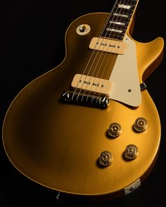 2003 Gibson Custom 1954 Les Paul Gloss | Used Electrics | Used Gear | Wildwood…