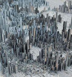 Staple City, all 100,000 of them.