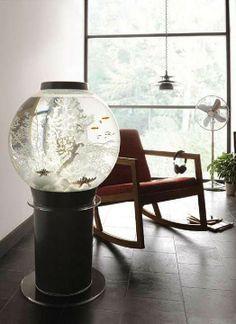 MegaOrb 28-gallon Aquarium