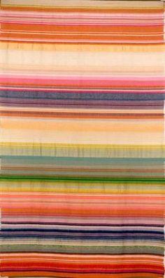 Bauhaus textile by Gunta Stolzl