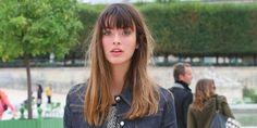 Questa modella francese è la copia fedele della giovane Jane Birkin