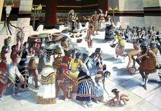 CRETA 4 - Knossós, Bodega Pezá y Heraklio -Diarios de Viajes de Grecia- BODHISATVA - LosViajeros