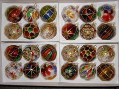 Vianočné ozdoby ELEGANCE-Farebná mozaika - veľkonočné a jarné dekorácie, darčeky na deň matiek, hračky, vence, DEKORMARK