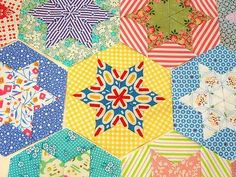 Red Pepper Quilts: It's a Family Thing Part 5