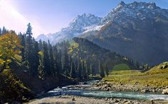 Exotic Kashmir Tour Package is there to captivate you.