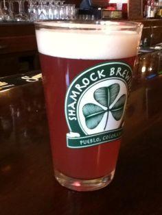 #44 - Shamrock Brewing Co. - Pueblo, CO