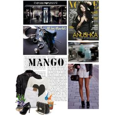 First Date With My Boy....., created by mariloo.polyvore.com