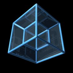 17 simple gifs that effectively explain how stuff works - including a 4 dimensional cube