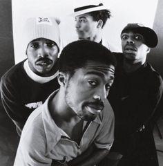 Hip-Hop artists The Pharcyde - Bizarre Ride is a cultural staple. Hip Hop And R&b, Love N Hip Hop, 90s Hip Hop, Hip Hop Rap, Hip Hop Artists, Music Artists, The Pharcyde, Arte Hip Hop, A Tribe Called Quest