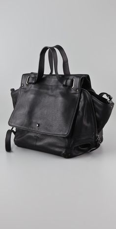 Jerome Dreyfuss Johan Satchel