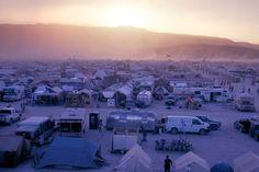 Nick Bilton » Burning Man 2012