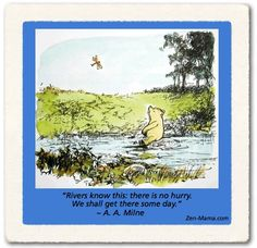 The tao of Pooh~