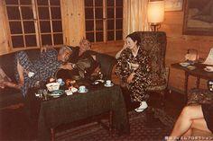 勝新太郎を抱いた男 現代美術の巨匠は「座頭市」が大好きだった|矢来町ぐるり