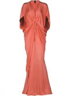 BodyAmr... simple design but so drapey :)