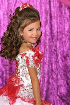 Beauty Pageants Pros and Cons List