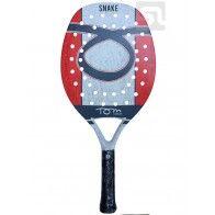Racchetta Beach Tennis Tom Caruso SNAKE 2014