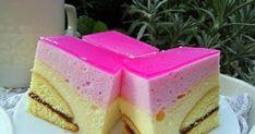 Vanilla Cake, Cheesecake, Blog, Cheesecakes, Blogging, Cherry Cheesecake Shooters
