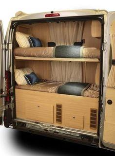 Camper Van Ideas (94)