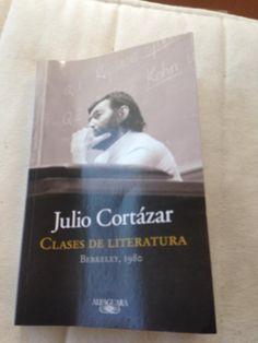 Clases de literatura, Julio Cortázar