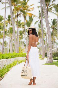 Reformation Kleid, Punta Cana, www.jadore-fashion.com